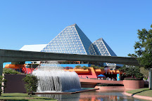 Journey Into Imagination with Figment, Orlando, United States