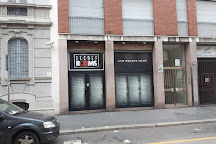 Secret Rooms, Milan, Italy