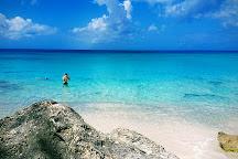 Kleine Knip, Sabana Westpunt, Curacao