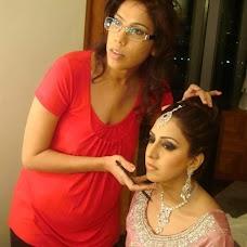 Angie's Salon karachi