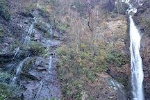Shasui Falls, Yamakita-machi, Japan
