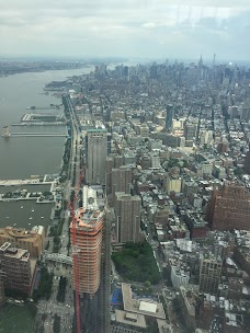 Century 21 Department Store new-york-city USA