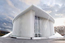 Philharmonie Luxembourg, Luxembourg City, Luxembourg