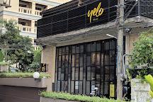 YELO House, Bangkok, Thailand