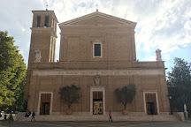 Parrocchia Santa Maria delle Grazie al Trionfale, Rome, Italy