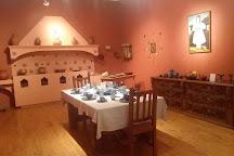 Museo De Las Americas, Denver, United States