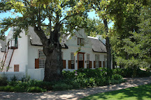 Blaauwklippen Wine Estate, Stellenbosch, South Africa