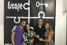 EscapeNow, Sao Paulo, Brazil