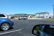 Harkers Island Visitor Center, Harkers Island, United States
