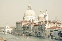 Palazzo Salviati, Venice, Italy