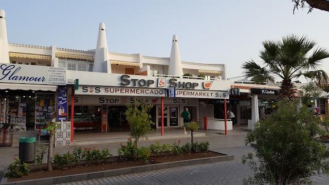Stop&Shop Supermercado Europeo