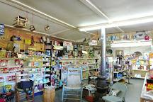 Clay's Corner, Brasstown, United States