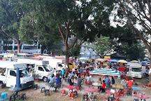 Farlim Pasar Malam, Penang Island, Malaysia