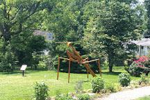 Tyler Arboretum, Media, United States
