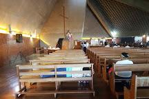 Santuario de Nossa Senhora da Piedade, Caete, Brazil