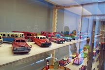 Museu do Brinquedo Portugues, Ponte de Lima, Portugal