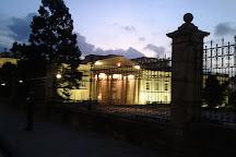 CASA DE NARINO, Bogota, Colombia