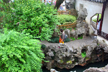 Suzhou Canal Park, Suzhou, China