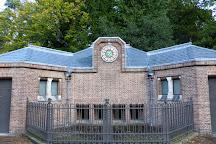 Jachthuis Sint Hubertus, Hoenderloo, The Netherlands