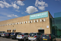 The World of Glass, St Helens, United Kingdom