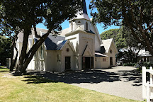 Old St Paul's, Wellington, New Zealand