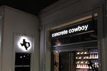 Concrete Cowboy, Dallas, United States