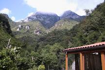 Monte Finestra, Tramonti, Italy