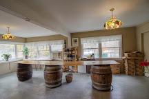 Benmarl Vineyards and Winery, Marlboro, United States