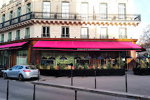 Fauchon, Paris, France