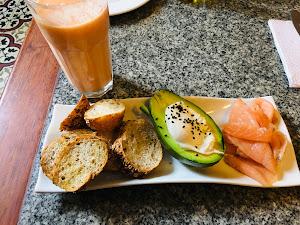La Mora Patisserie & Café 6