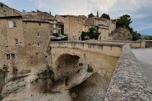 Roman Bridge, Vaison-la-Romaine, France