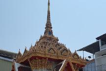 Rayong The City Pillar Shrine, Rayong, Thailand