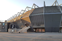 Stadion, Malmo, Sweden