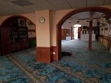 Masjid Dar Al-Dawah new-york-city USA
