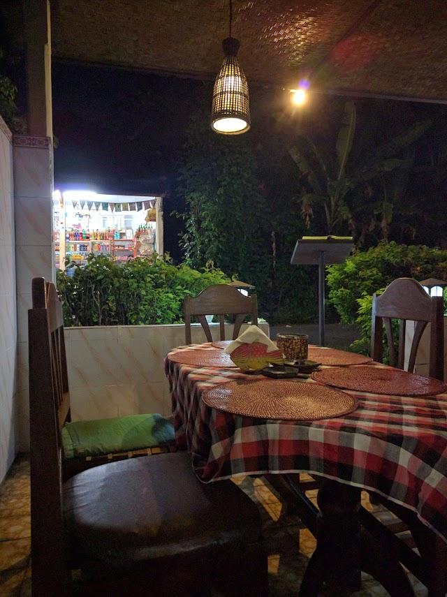 Dwi Utama Restaurant