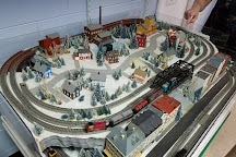 Mississippi Coast Model Railroad Museum, Gulfport, United States