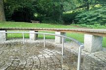 Park mit allen Sinnen, Gutach im Schwarzwald, Germany