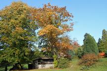 Parc Arboretum du Manoir aux Loups, Halluin, France