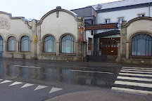 Conservatoire National de Vehicules Historiques, Diekirch, Luxembourg