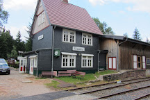 Bunkermuseum am Rennsteig, Frauenwald, Germany