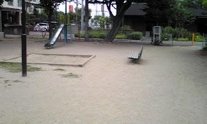 南町児童遊園地
