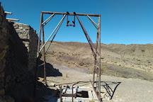 Minas de Paramillos - Geoparque minero, Mendoza, Argentina
