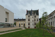 Hotel Gouin, Tours, France