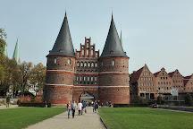 Buddenbrookhaus, Lubeck, Germany
