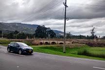 Puente del Comun, Chia, Colombia