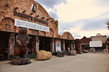 Denny's Wigwam, Kanab, United States
