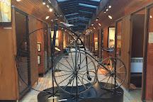 Sportimonium Sports Museum, Hofstade, Belgium