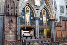 St Cuthbert's Church, London, United Kingdom