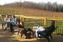 Lost Acres Vineyard, Granby, United States