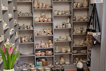 Woodland Pottery & Crafts, Strontian, United Kingdom